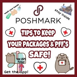 Tops - ☆PLEASE READ: KEEP YOUR PACKAGES & PFF's SAFE!📬👭
